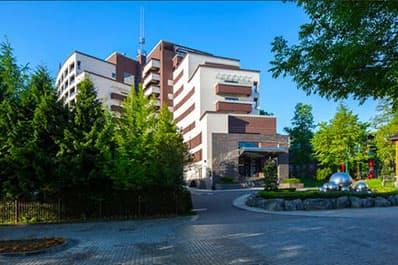Отель «Миротель» Трускавец Фото №3