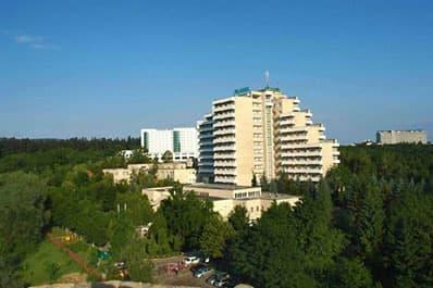 Санаторий «Молдова» Трускавец Фото №28