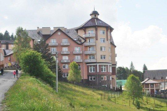 Отель «Три Cына и Дочка 4 *» Сходница Фото №4