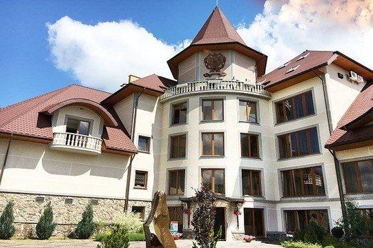 Отель «ДиАнна» Сходница Фото №51