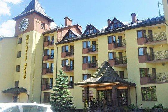 Отель «Киевская Русь» Сходница Фото №26
