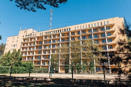 Санаторий «Подолье» Хмельник Фото №24
