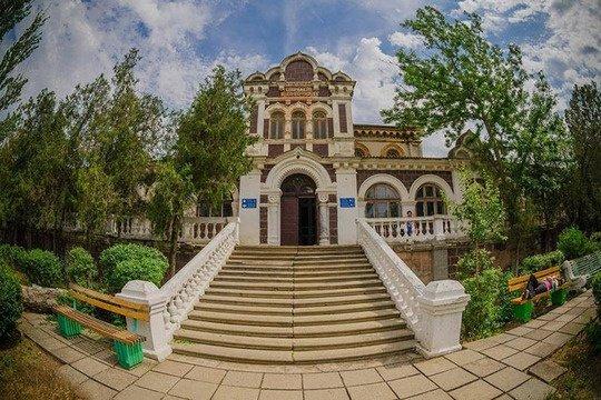 Санаторій «Куяльник» Одеса Фото №17