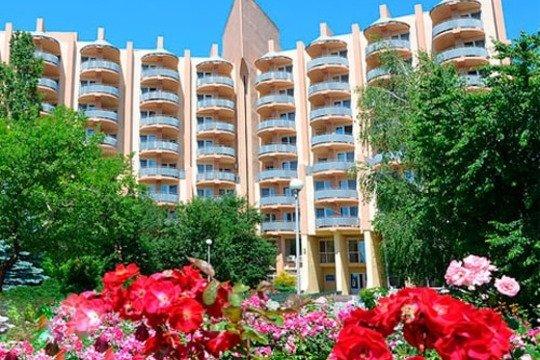 Санаторій «Орізонт» Сергіївка  Фото №25