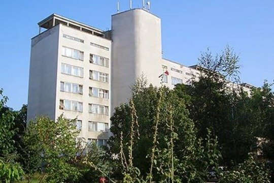Санаторий имени «Чкалова» Одесса Фото №8