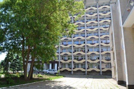 Санаторий «Одесский» Одесса Фото №10