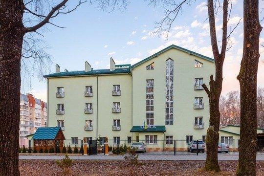 Санаторий «Одесса» Моршин Фото №6