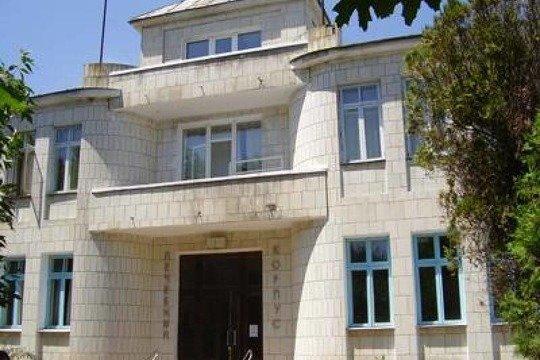 Санаторий «Кирилловка» Фото №21