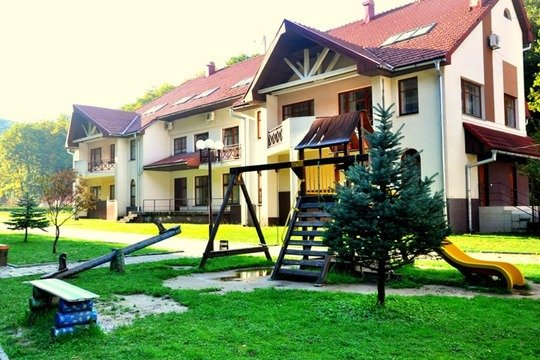 Санаторий «Солнечная Поляна» Закарпатье Фото №18