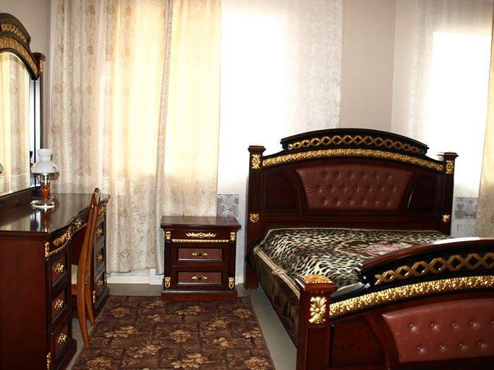 Санаторій «Бермінводи» Напівлюкс одномісний (корпус 8) Фото №2
