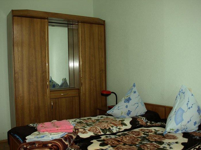 Санаторій «Бермінводи» Номер Економ (корпус 1а,6,7) Фото №1