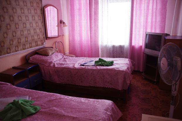 Санаторій «Роща» Пісочин Номер неврологічного відділення Фото №2