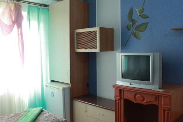 Санаторій «Роща» Пісочин Номер реабілітаційного відділення Фото №2