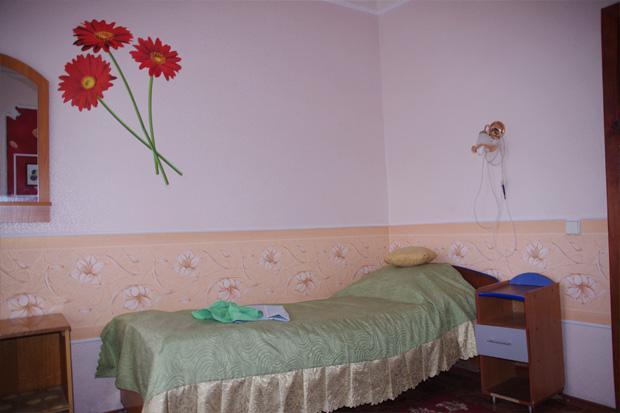 Санаторій «Роща» Пісочин Номер реабілітаційного відділення Фото №4
