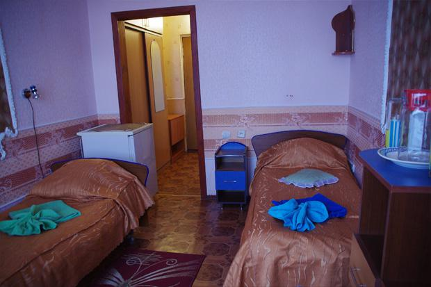 Санаторій «Роща» Пісочин Номер травматологічного відділення Фото №1