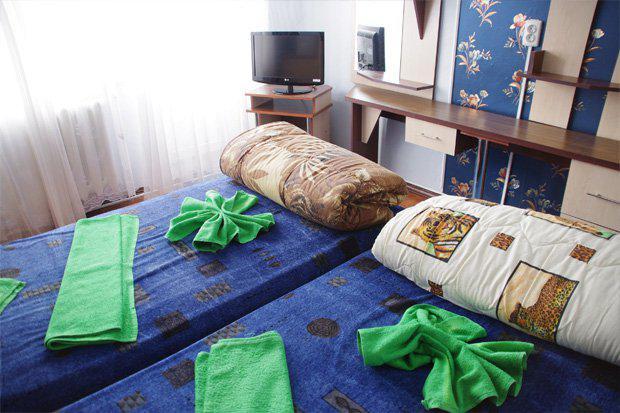 Санаторій «Роща» Пісочин Люкс Фото №1