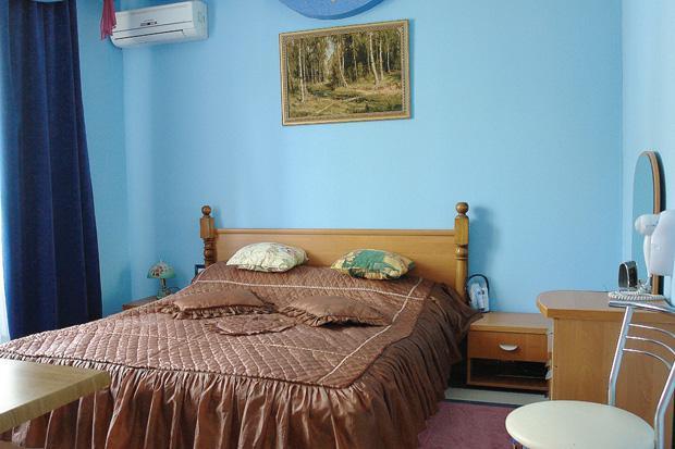 Санаторій «Роща» Пісочин VIP 2-кімнатний Фото №1