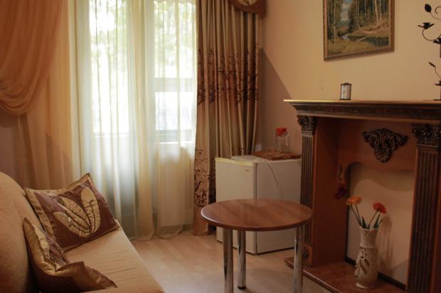 Санаторій «Роща» Пісочин VIP 2-кімнатний Фото №5