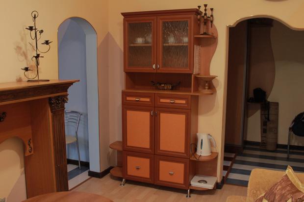Санаторій «Роща» Пісочин VIP 2-кімнатний Фото №3
