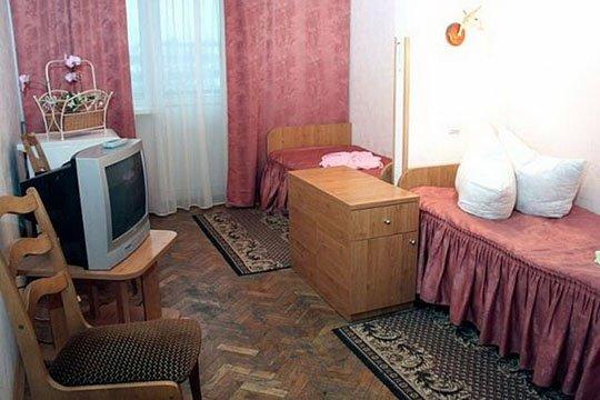 Санаторий «Жовтень» Конча Заспа Стандарт Фото №2