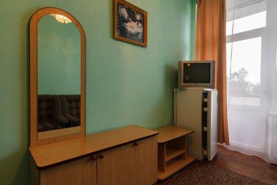 Санаторий «Пуща Водица» Киев Двухместный Фото №2