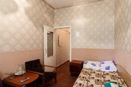 Санаторий «Пуща Водица» Киев Одноместный Фото №1