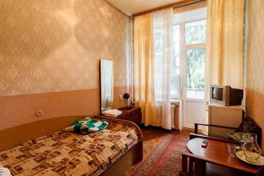 Санаторий «Пуща Водица» Киев Одноместный Фото №2