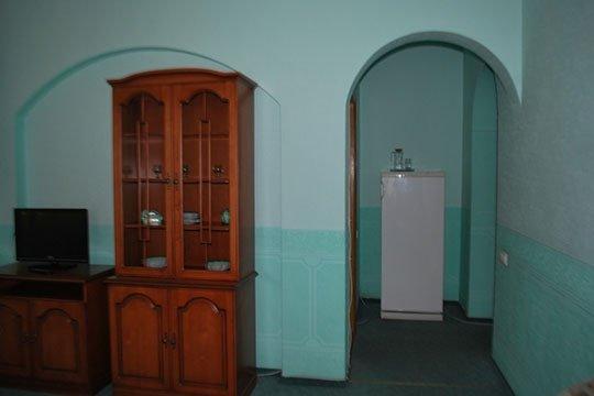 Санаторий «Украина» Ворзель  Двухместный двухкомнатный люкс Фото №3