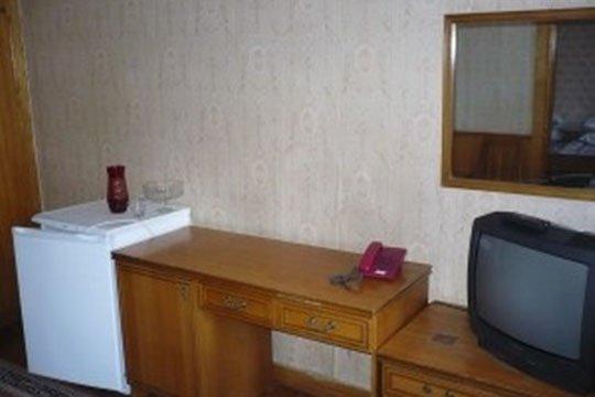 Санаторий «Конча-Заспа» Киев Двухместный стандарт Фото №2