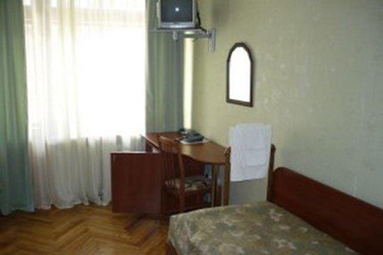 Санаторий «Конча-Заспа» Киев Одноместный Фото №2