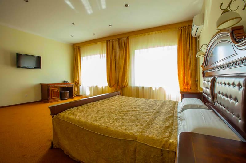 Санаторий «Карпаты» Трускавец 4-комнатные Апартаменты Фото №5