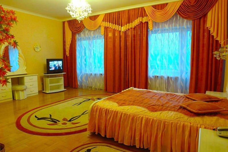 Санаторий «Карпаты» Трускавец 4-комнатные Апартаменты Фото №6