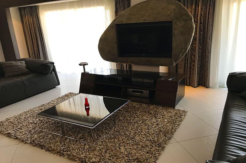 Отель «Миротель» Трускавец Miracle Suite Фото №3