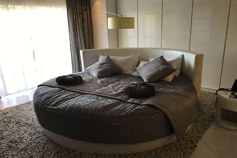 Отель «Миротель» Трускавец Miracle Suite Фото №1