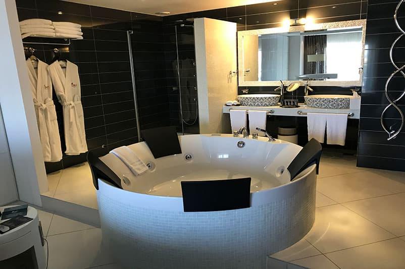 Отель «Миротель» Трускавец Miracle Suite Фото №2
