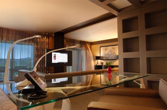 Отель «Миротель» Трускавец Президентский Фото №10