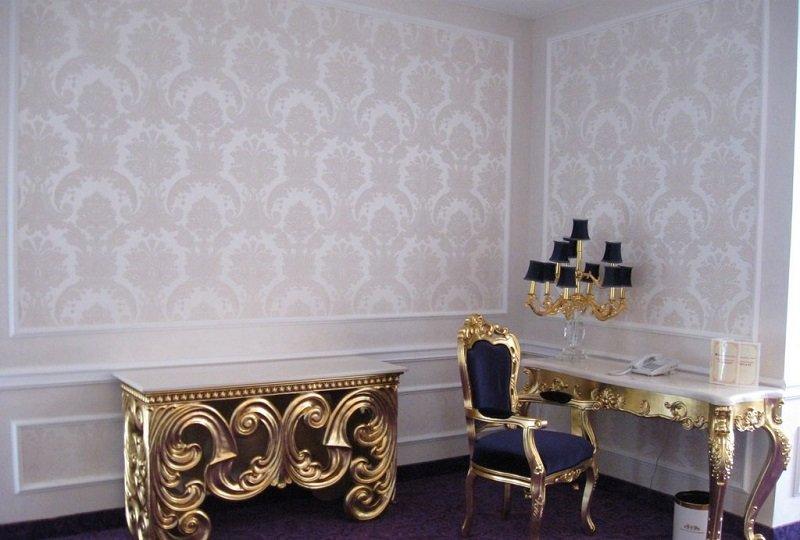 Санаторій «Женева» Трускавець  Двокімнатний Представницький VIP Фото №3