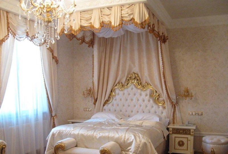 Санаторій «Женева» Трускавець  Президентські Апартаменти (Presidential Suite)   Фото №7