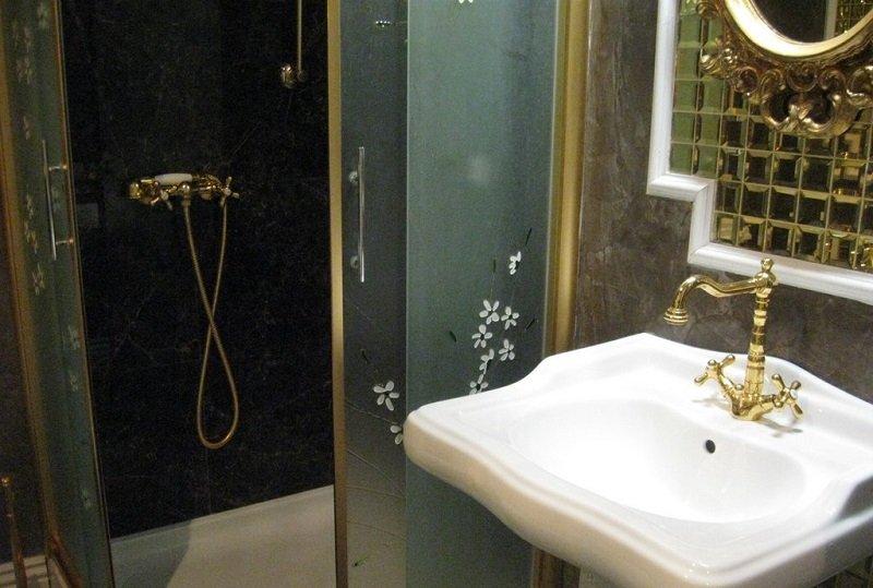 Санаторій «Женева» Трускавець  Президентські Апартаменти (Presidential Suite)   Фото №12