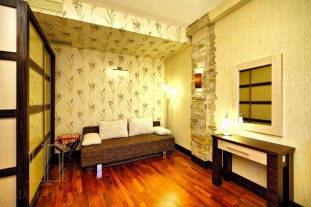 Санаторий «Шале Грааль» Трускавец Двухкомнатный Апартаменты (Comfort Apart) Фото №2