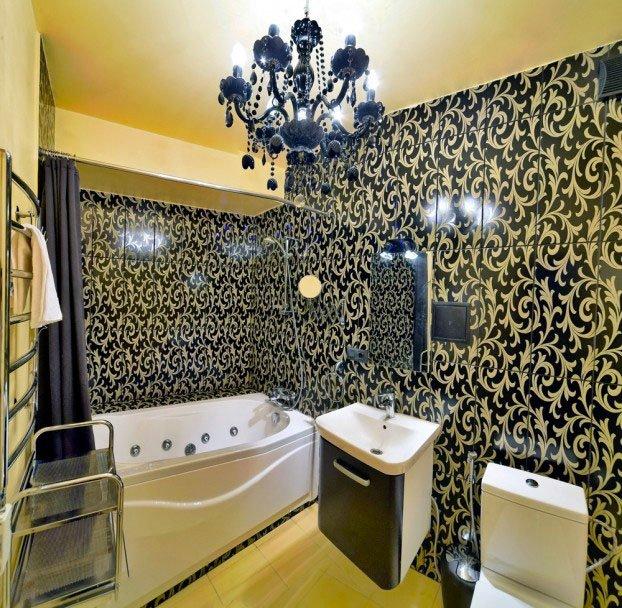Санаторий «Шале Грааль» Трускавец Двухуровневые Апартаменты (Queen Suite Apart) Фото №4