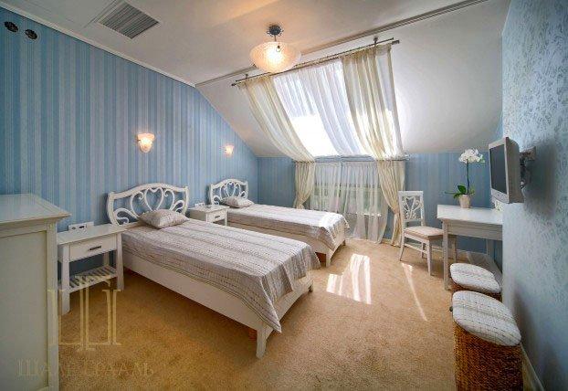 Санаторий «Шале Грааль» Трускавец Королевские Апартаменты (Royal Apart) Фото №3