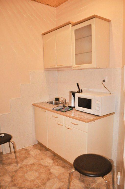 Санаторій «Шахтар» Трускавець  Двокімнатний номер Люкс з кухнею  Фото №3