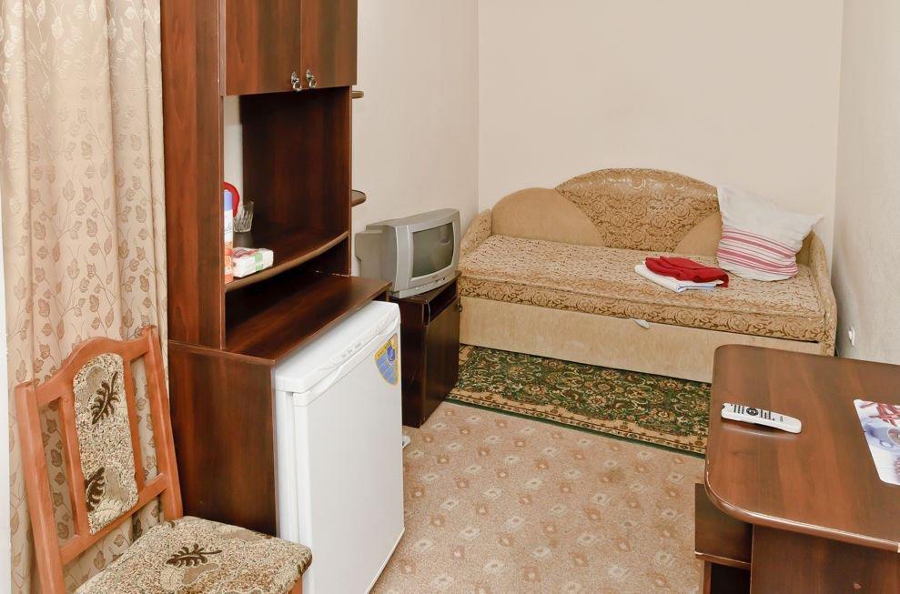 Санаторий «Молдова» Трускавец Одноместный улучшенный номер Фото №4