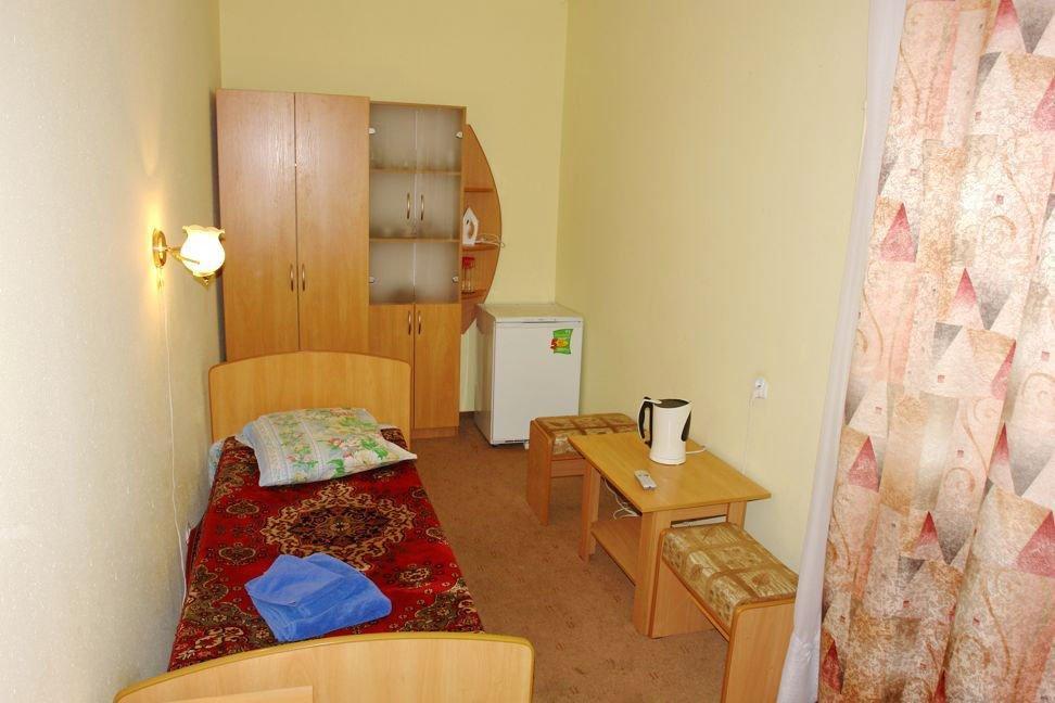 Санаторий «Молдова» Трускавец Двухместный номер Стандарт Фото №3