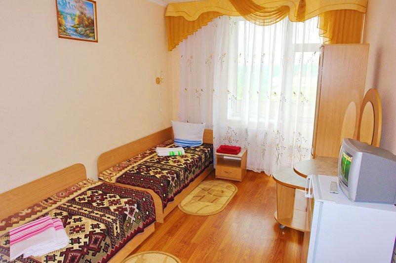 Санаторий «Молдова» Трускавец Двухместный номер Улучшенный Фото №1