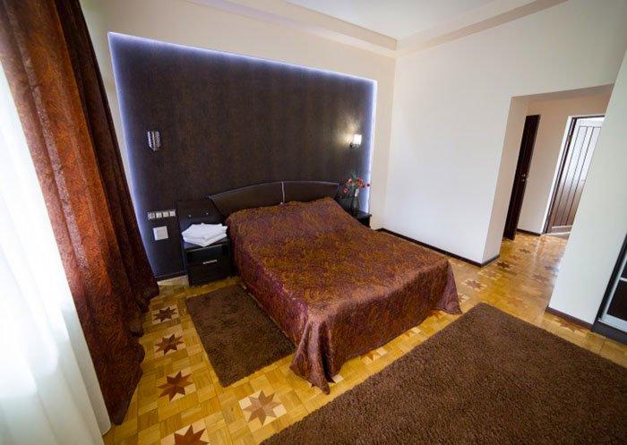 Санаторий «Южный» Трускавец Апартаменты Фото №14