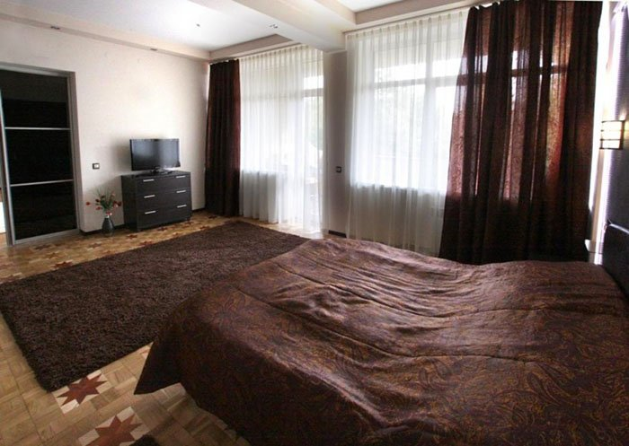 Санаторий «Южный» Трускавец Апартаменты Фото №6