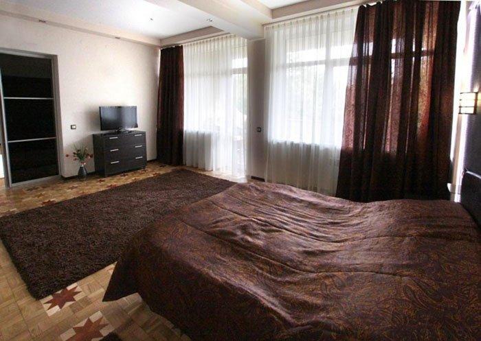 Санаторій «Південний» Трускавець Апартаменти Фото №6