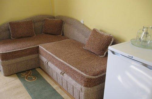 Санаторий «Трускавец» СБУ 3-комнатный 2-местный Дуплекс Фото №2